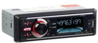 Autoradio MP3 DAB USB SD bluetooth