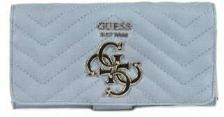 Guess Portefeuille Cool Shine Swhishl5246 Champagne