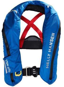Helly Hansen Coastal Sailsafe