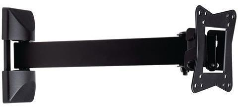adaptateur support mural tv 200x100 200x200 mm. Black Bedroom Furniture Sets. Home Design Ideas