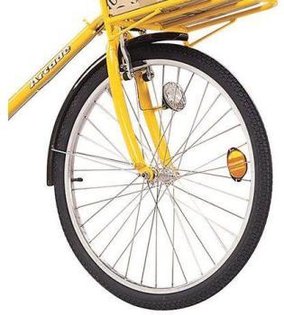 Pneu pour vélos
