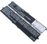 Batterie pour SONY SGPT121US