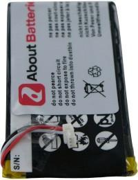 Batterie type SONY A98927554931