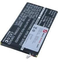 Batterie pour HP Tablet 7