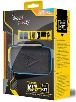 Accessoire Steelplay Kit de