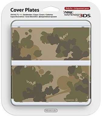 Coque Nintendo New 3DS n 17