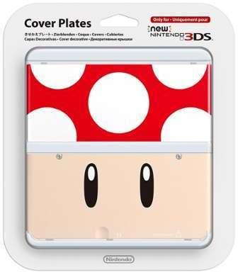 Coque Nintendo New 3DS n 007