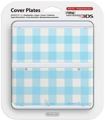 Coque Nintendo New 3DS n 13
