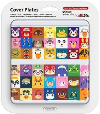 Coque Nintendo New 3DS N 27
