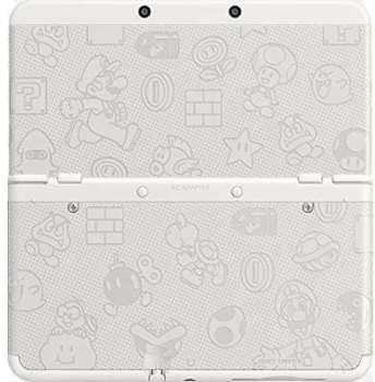 Coque Nintendo New 3DS n 12