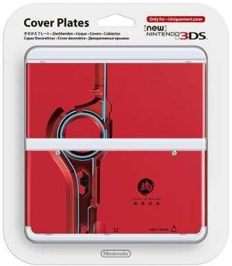 Coque Nintendo New 3DS n 25