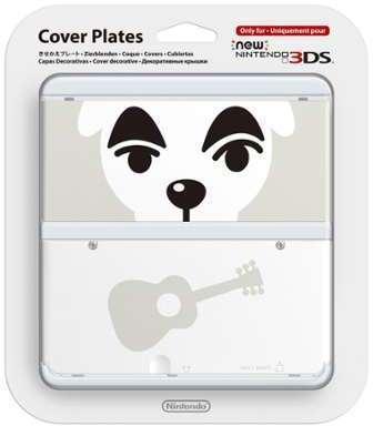 Coque Nintendo New 3DS N 5