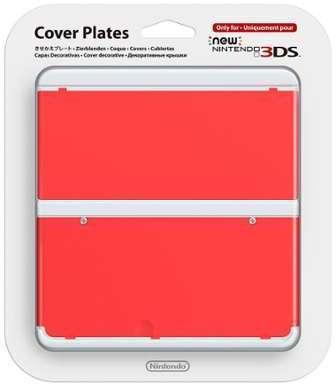 Coque Nintendo New 3DS n 18