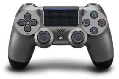 Manette Sony Manette PS4 Dual