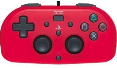 Manette Hori Minipad Rouge