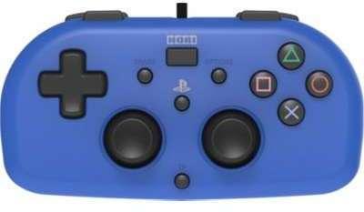 Manette Hori Minipad Bleu