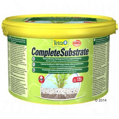 Tetra Complete Substrate pour