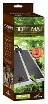 Reptiles Planet - Plaque Chauffante
