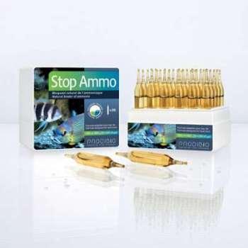 PRODIBIO - Stop Ammo 30 ampoules