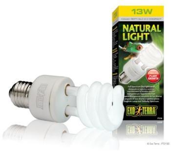 Exo Terra - Ampoule Natural