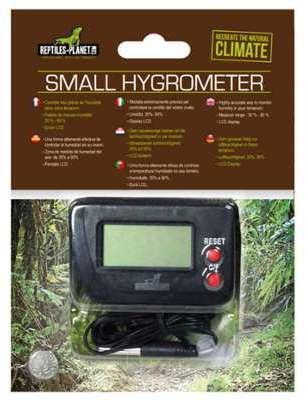 Reptiles Planet - Hygromètre