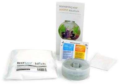 Kit service filtre marin BiOrb