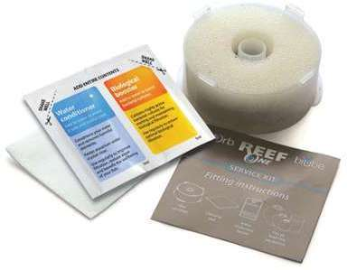 Kit filtre BiOrb - BiUbe -