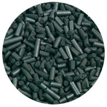 Granulés de charbon ultra-actif