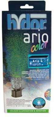 Aérateur Hydor ario 4 couleur