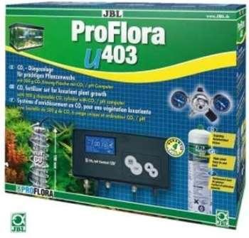 JBL ProFlora u403 Kit CO2