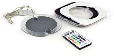 Eclairage LED BiOrb Multicolor