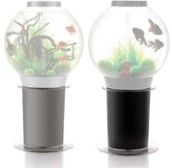 Meuble Stand aquarium BiOrb