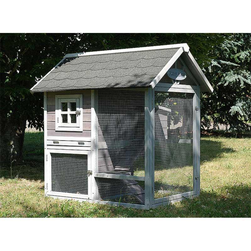 Poulailler Poule House - 2