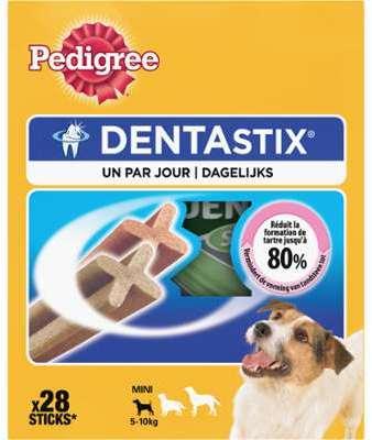 Sticks chiens Dentastix chiens