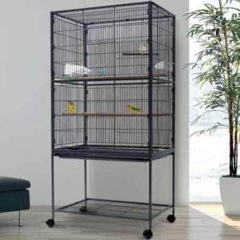 Volière XXL cage à oiseaux