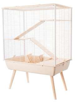 Cage Grands Rongeurs Neo Cosy