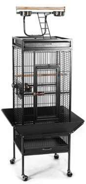 Cage Perroquet Loro 67 x 67