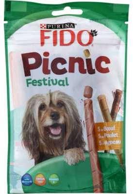 Sticks pour chien Picnic Festival