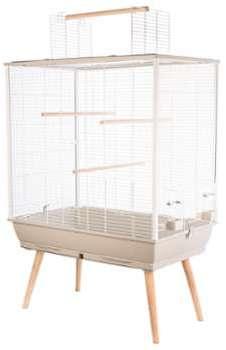 Cage pour Oiseaux Neo Jili