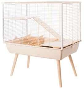 Cage Grands Rongeurs Neo Muki