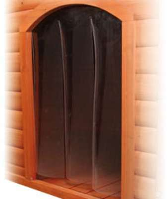 Porte pour niche 24 x 36 cm