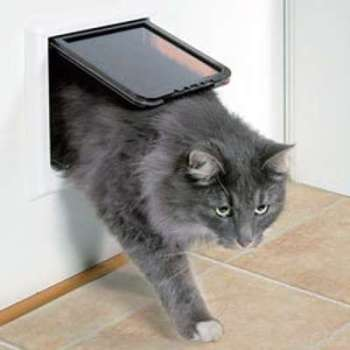 Chatière Freecat de luxe 4