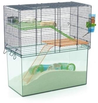 Savic - Cage Habitat Gerbille