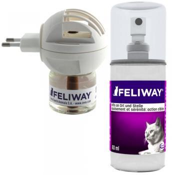 Feliway Spray 20 mL - Feliway