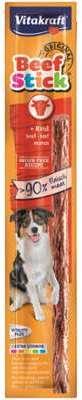 Sticks chiens Beef-Stick b