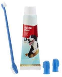 3 kits d hygiène dentaire