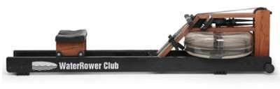 - Rameur WaterRower Club Sport