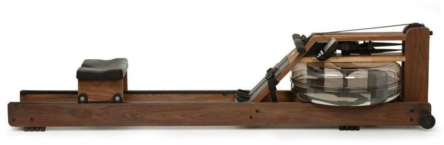 - Rameur WaterRower Noyer