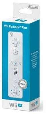 Télécommande Wii U Plus Blanche