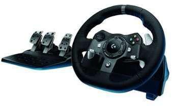 Volant Logitech G920 Driving